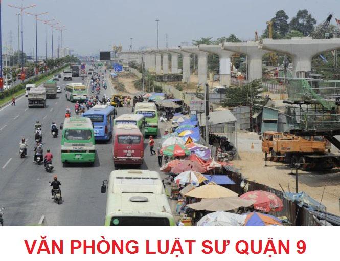 Văn phòng luật sư Quận 9 – Luật sư Phạm Nguyễn Quận 9