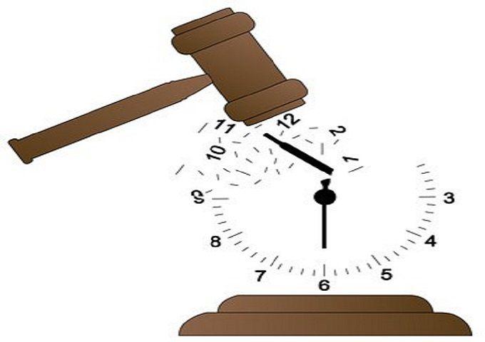 Thời hiệu yêu cầu thi hành án dân sự