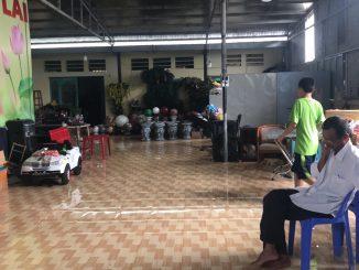 luatphamnguyentinhthanbonglai 326x245 - Quy định của pháp luật liên quan đến vụ Tịnh thất Bồng Lai