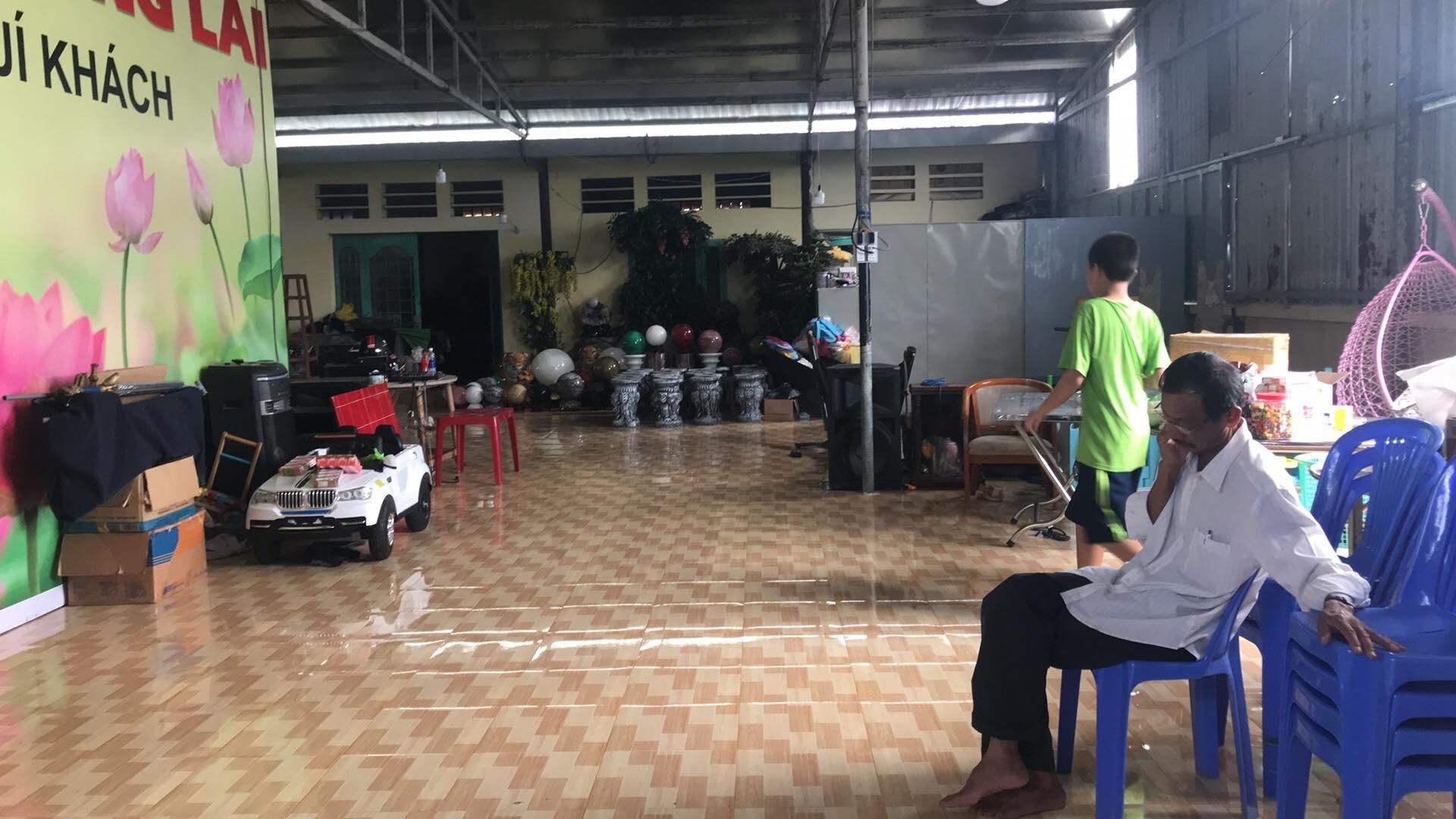 Quy định của pháp luật liên quan đến vụ Tịnh thất Bồng Lai