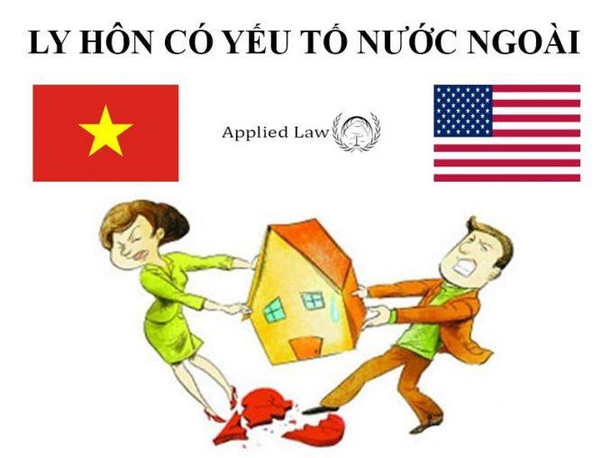 ly hôn có yếu tố nước ngoài 1 678x509 - Thủ tục ly hôn có yếu tố nước ngoài
